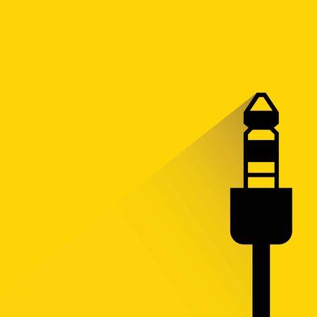 electrics: audio plug
