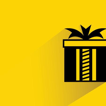 gift box 일러스트