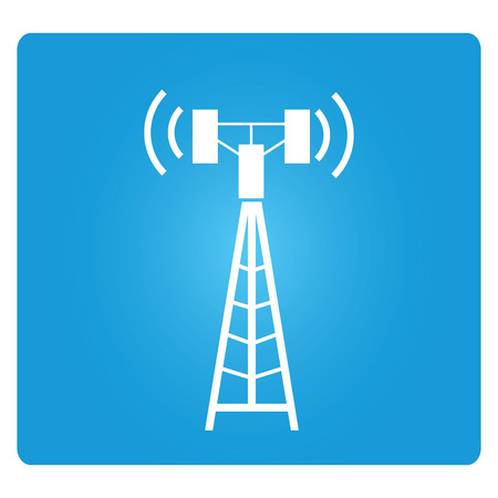 transmitting: cell site