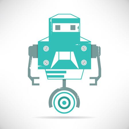 robot: robot