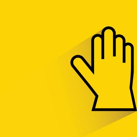 glove: glove
