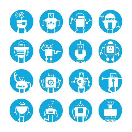 bot: cute robots