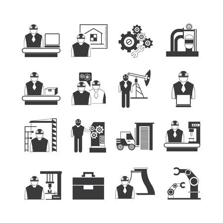 engineering icon: engineering icons