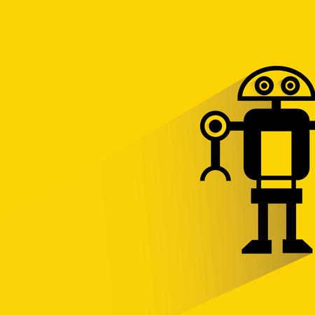 handle: robot