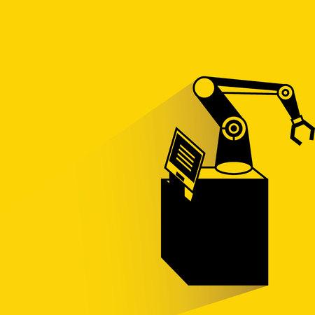 mano robotica: mano rob�tica