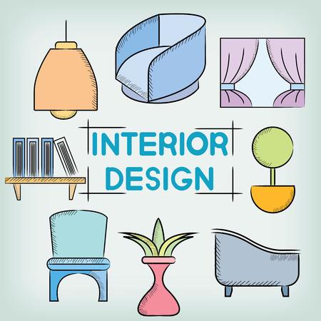 interior design: interior design elements