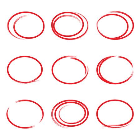 highlight: highlight circle