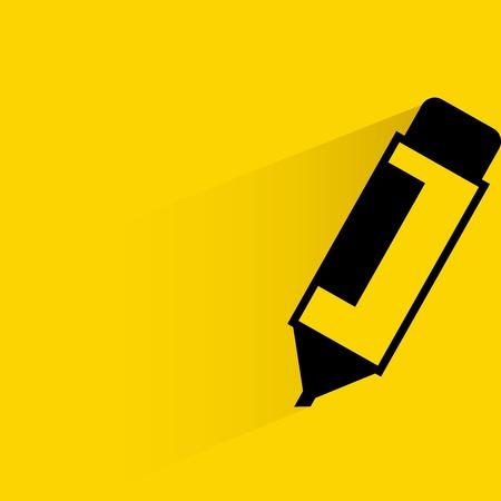 marker: marker