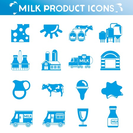 milk jug: milk icons