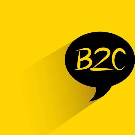 e market: business to customer