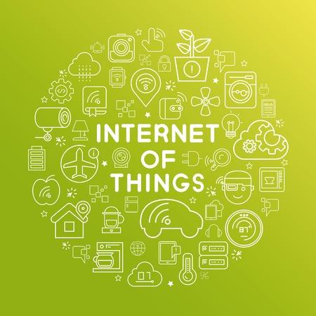 things: internet of things