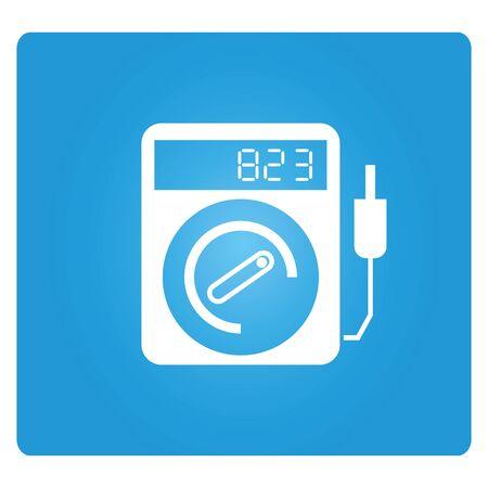 voltmeter: multimeter