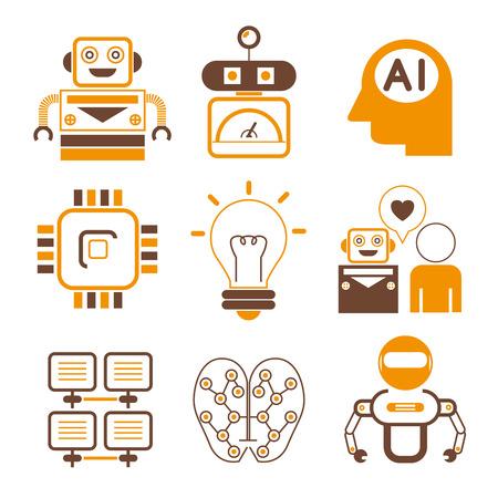 inteligencia: Inteligencia artificial
