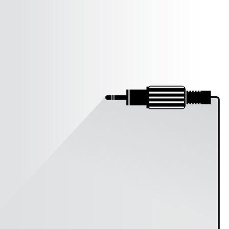 audio plug: audio plug