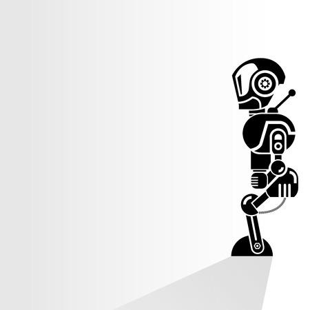 human hand: robot