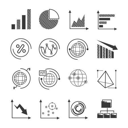 criterion: data icons