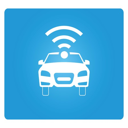 the car: smart car, car wifi