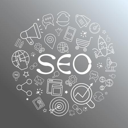 optimization: search engine optimization