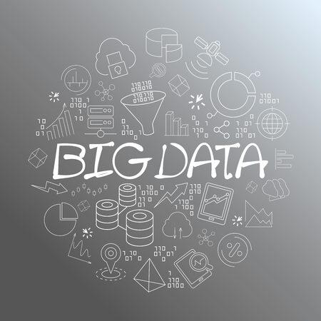 criterion: big data