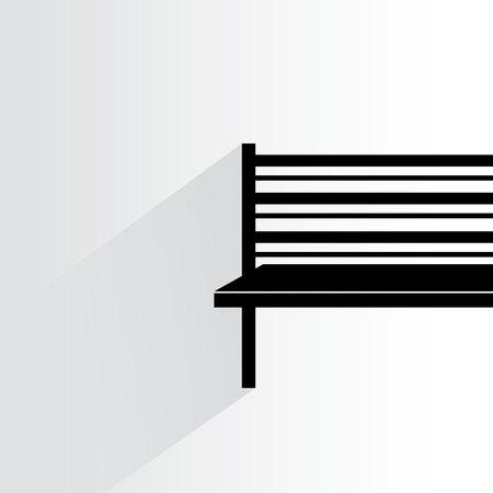 bench: bench Illustration