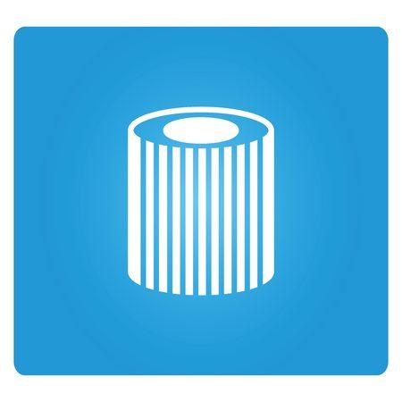 new filter: oil filter, car filter