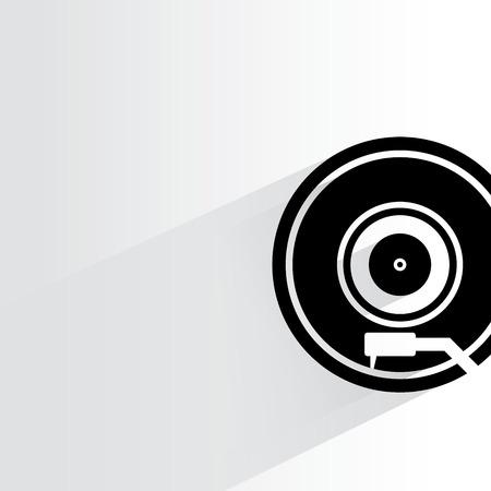 record: vinyl record