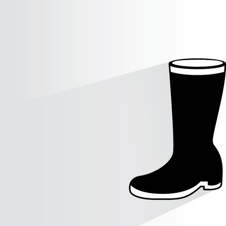 safety shoes: boot