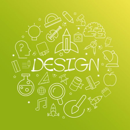 note book: design concept