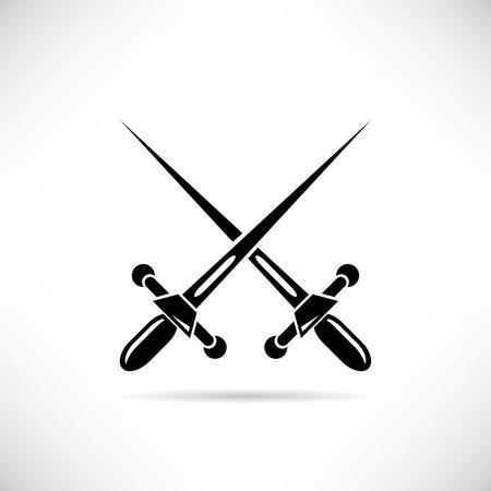 gladius: Swords Illustration