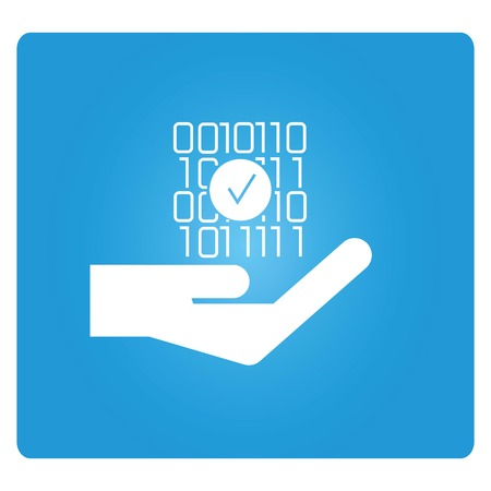 programming code: code compile, programming icon