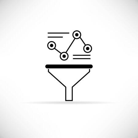 funnel: data funnel, data analysis