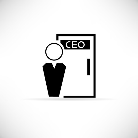 ceo: ceo Illustration
