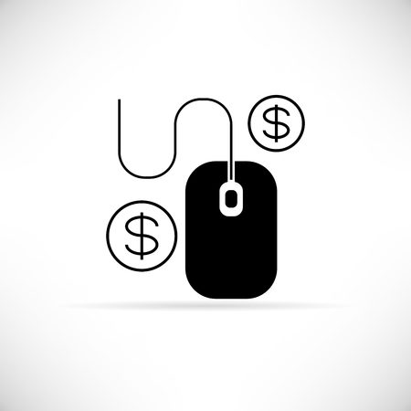 advertiser: pay per click