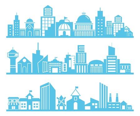 midtown: City Skylines