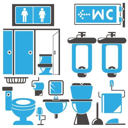 wc: WC, restroom