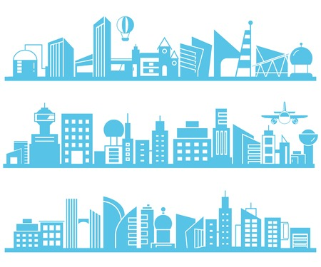 skylines: City Skylines