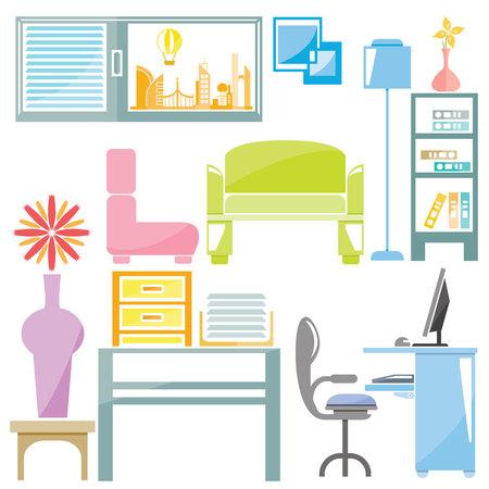 design office: office design