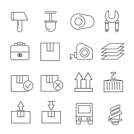 engineering tool: tool icons