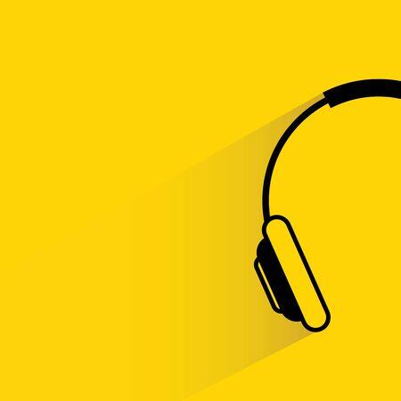 rythm: headphone