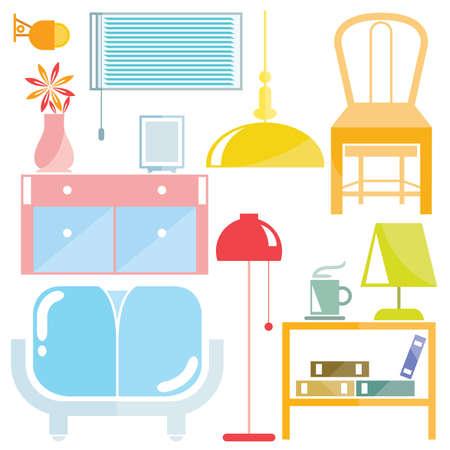 home furniture: home furniture set