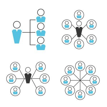 people: people network
