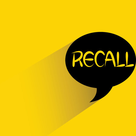 recall: recall Illustration