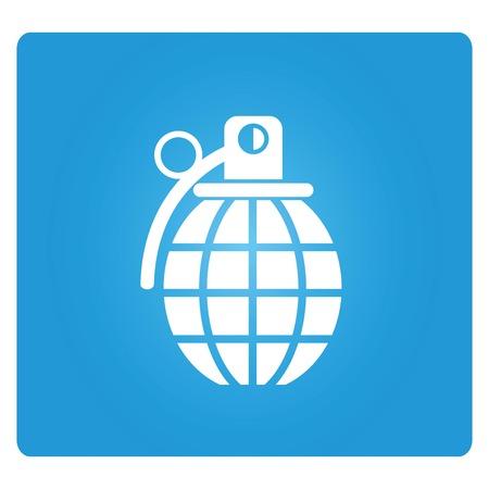 grenade: grenade