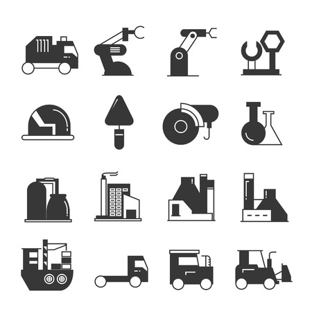 tube wrench: industry icons