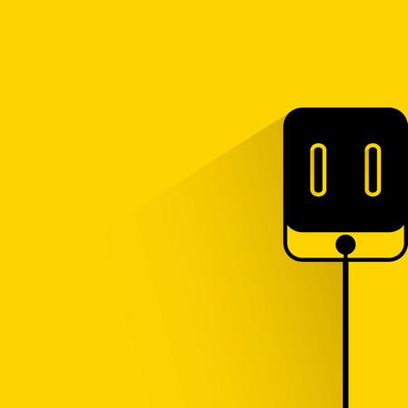 afzet, stop icon