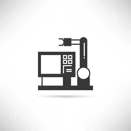 machine: manufacturing machine