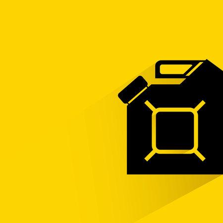 gallon: oil gallon