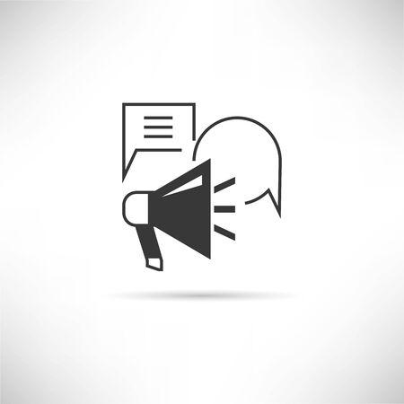communication: communication Illustration