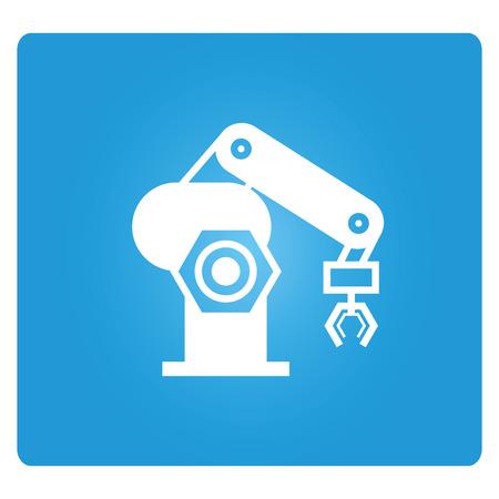arm: robotic arm