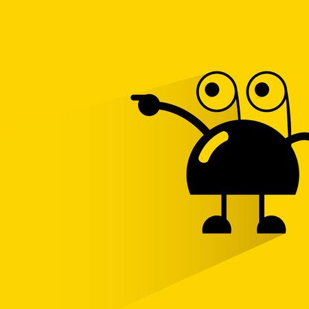 cute: cute robot Illustration
